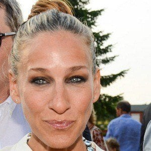 Sarah Jessica Parker - Bio, Facts, Family | Famous Birthdays