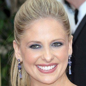 Sarah Michelle Gellar 2 of 10