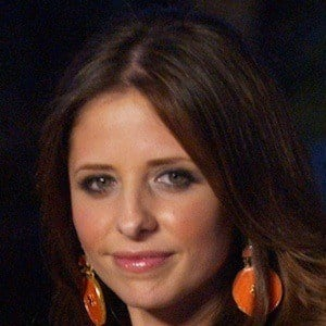 Sarah Michelle Gellar 6 of 10