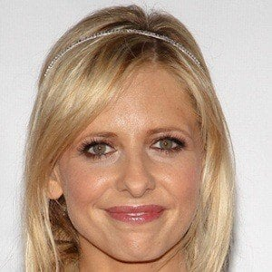 Sarah Michelle Gellar 7 of 10
