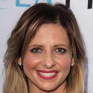 Sarah Michelle Gellar 9 of 10