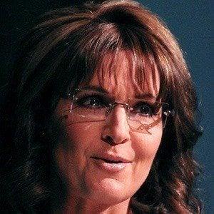 Sarah Palin 2 of 6