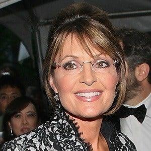 Sarah Palin 4 of 6