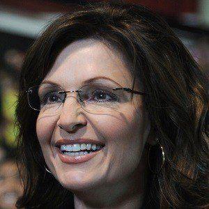 Sarah Palin 5 of 6