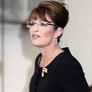Sarah Palin 6 of 6