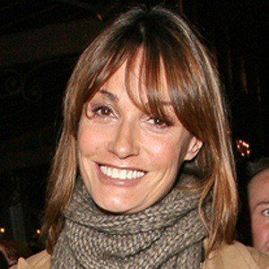 Sarah Parish 2 of 3