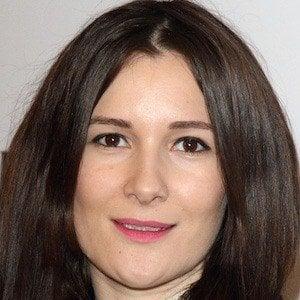 Sarah Solemani 3 of 5