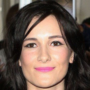 Sarah Solemani 4 of 5