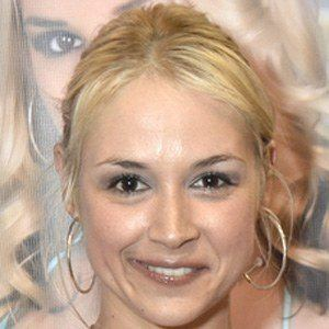 Sarah Vandella 2 of 4
