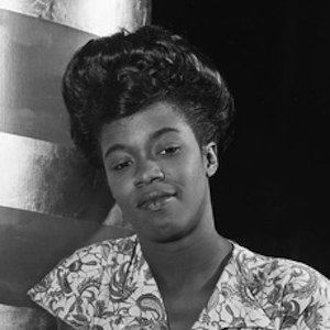Sarah Vaughan 3 of 4