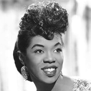 Sarah Vaughan 4 of 4