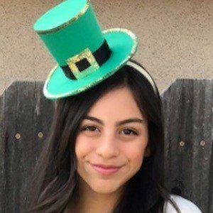 Saryna Garcia 7 of 10