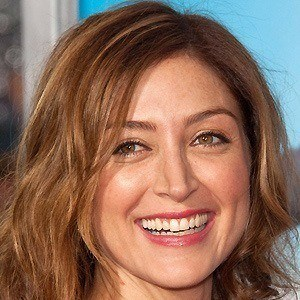Sasha Alexander 2 of 10