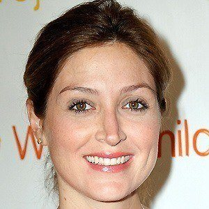 Sasha Alexander 4 of 10