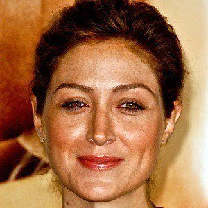 Sasha Alexander 5 of 10