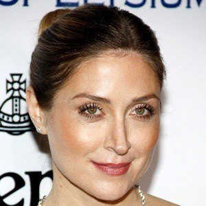 Sasha Alexander 8 of 10