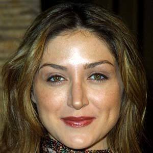 Sasha Alexander 9 of 10