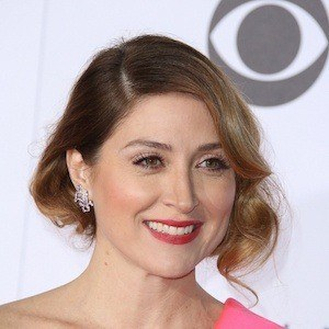 Sasha Alexander 10 of 10