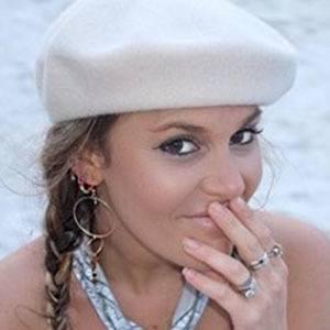 Sasha Benz 3 of 3