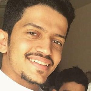 Saud Alhomud 3 of 6