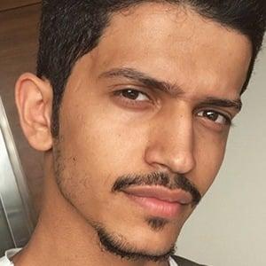Saud Alhomud 6 of 6