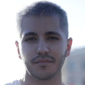Saul Gomez Headshot 2 of 10