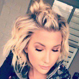Savannah Chrisley 7 of 10