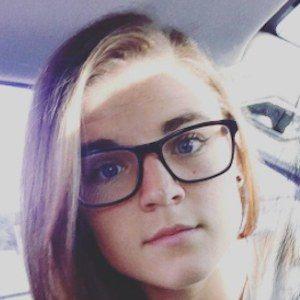 Savannah Jordan 5 of 6