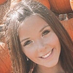 Savannah Marable Headshot 2 of 10