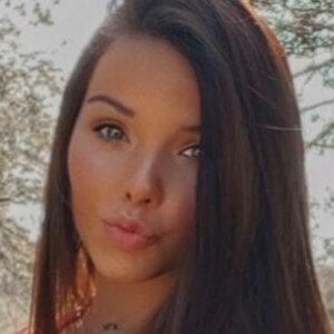 Savannah Marable Headshot 6 of 10