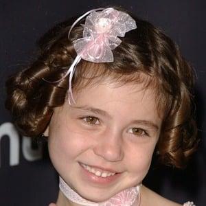 Savannah Paige Rae 2 of 4