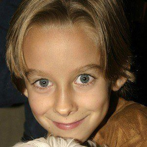 Sawyer Sweeten 2 of 3