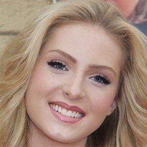 Saxon Sharbino 4 of 6