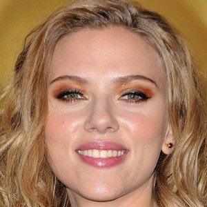 Scarlett Johansson 2 of 10