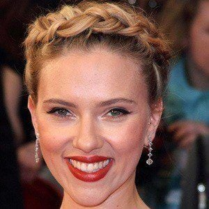 Scarlett Johansson 3 of 10