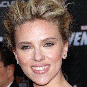 Scarlett Johansson 4 of 10