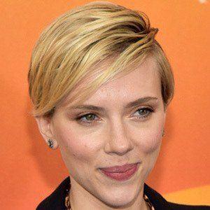 Scarlett Johansson 6 of 10