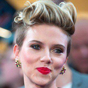 Scarlett Johansson 7 of 10