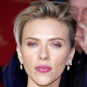 Scarlett Johansson 8 of 10