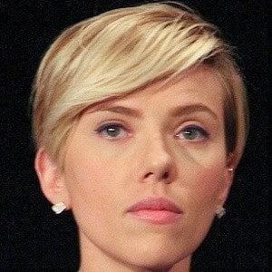 Scarlett Johansson 9 of 10