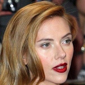 Scarlett Johansson 10 of 10