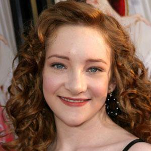 Scarlett Pomers 6 of 10