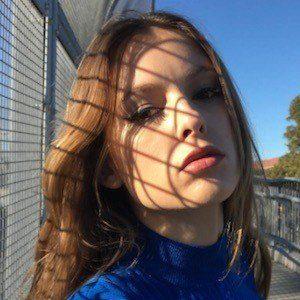 Scarlett Stevens 3 of 10