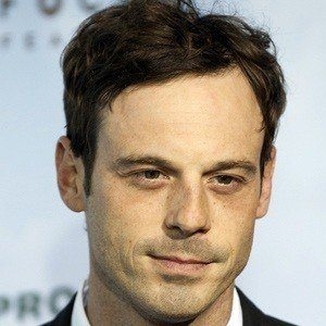 Scoot McNairy 2 of 5