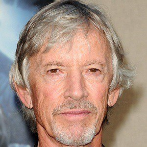 Scott Glenn 2 of 5