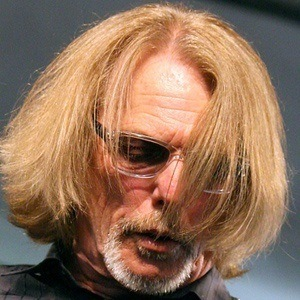Scott Gorham 2 of 4