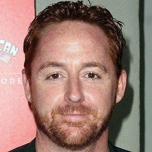 Scott Grimes 2 of 5