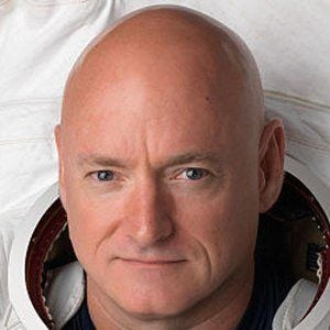 Scott Kelly 2 of 5