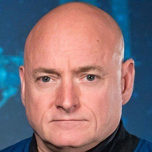 Scott Kelly 4 of 5