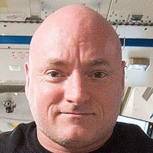 Scott Kelly 5 of 5